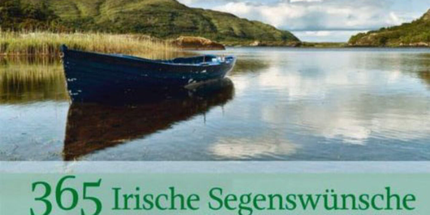 365 Irische Segenswuensche (Journal)