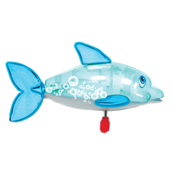 WindUps: Pongo Dolphin