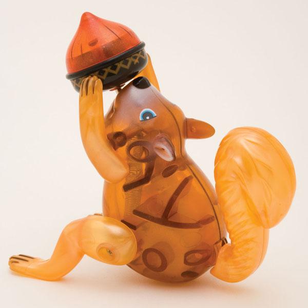 WindUps: Scamper Squirrel