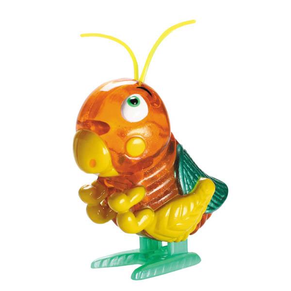 WindUps: Gabe Grasshopper