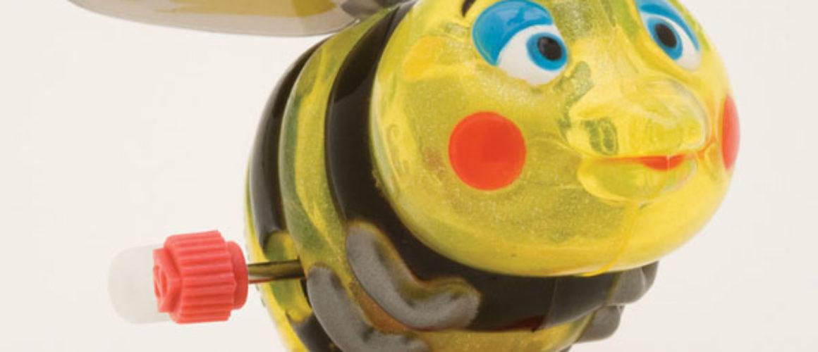 WindUps: Bart Bee