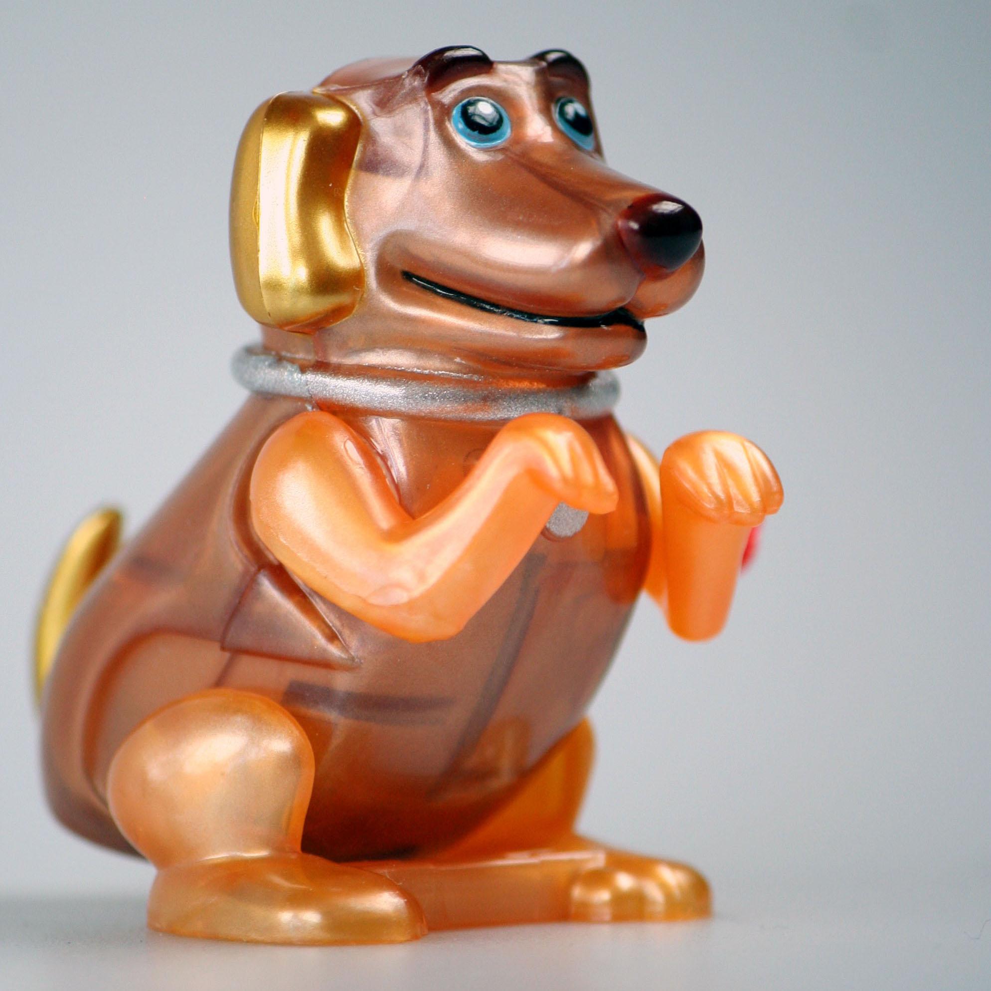 WindUps: Duke Dog