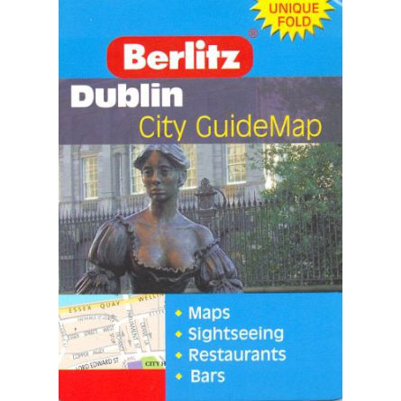 Berlitz Dublin City Guide