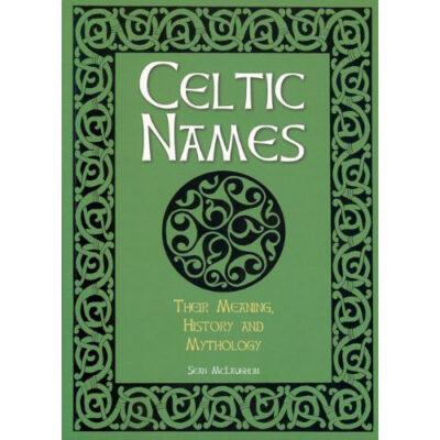 Celtic Names