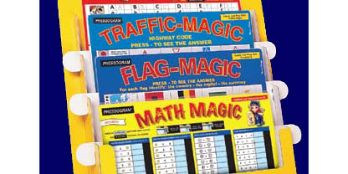 Math Magic: Display