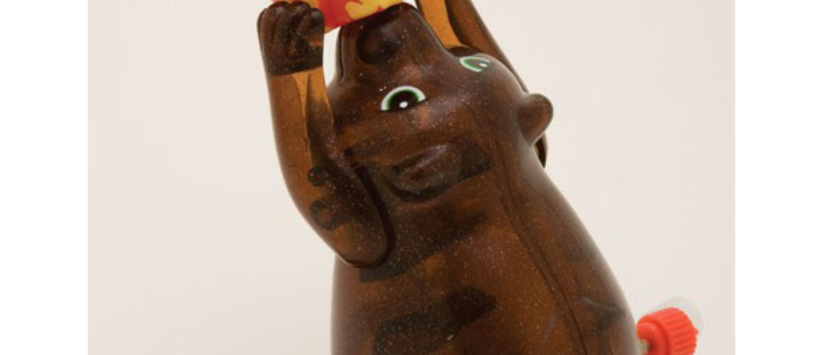 WindUps: Harry Brown Bear