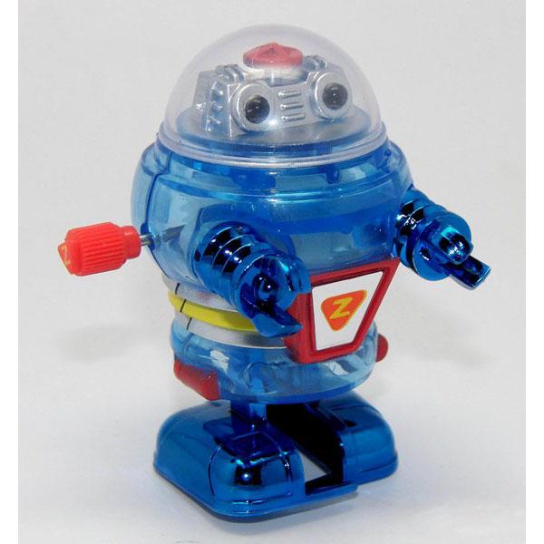 WindUps: Neutron Robot