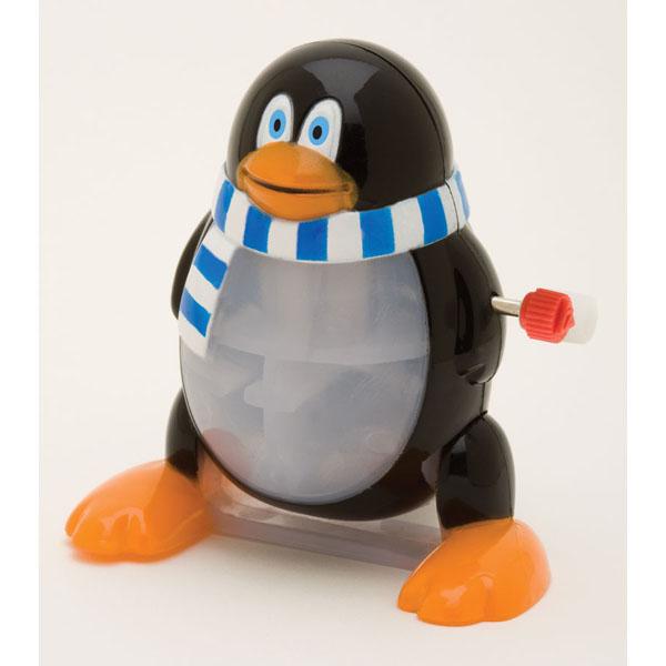 WindUps: Peter Penguin