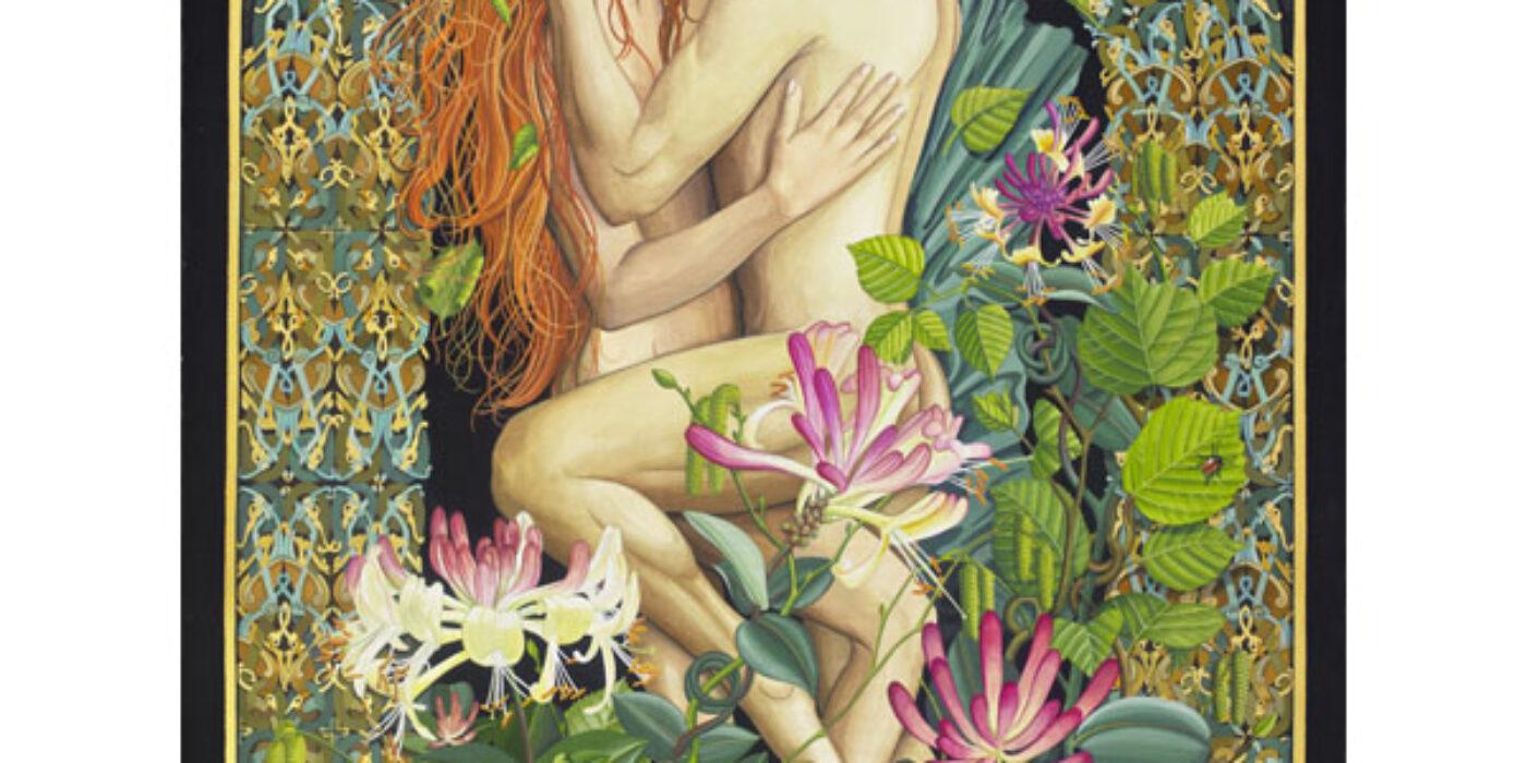 RA: 109 Celtic Range – Tristan & Isolde