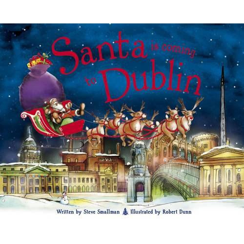 Santa Comes to Dublin