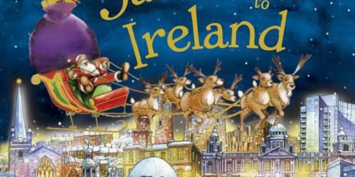 Santa Comes to Ireland