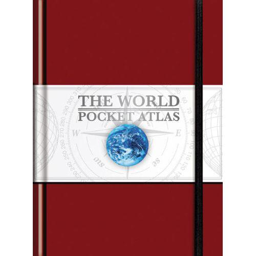 World Pocket Atlas
