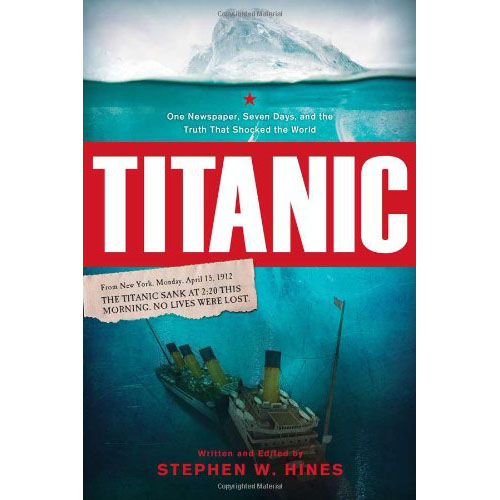 Titanic Press Reports