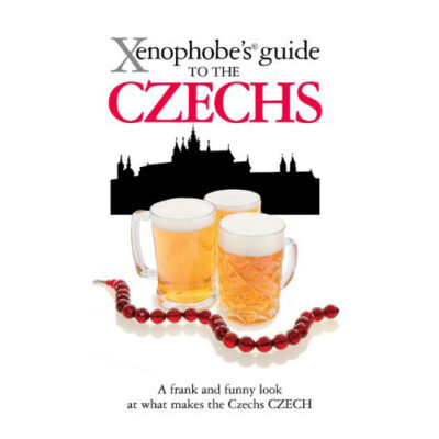 Xenophobe's Guide to the Czech