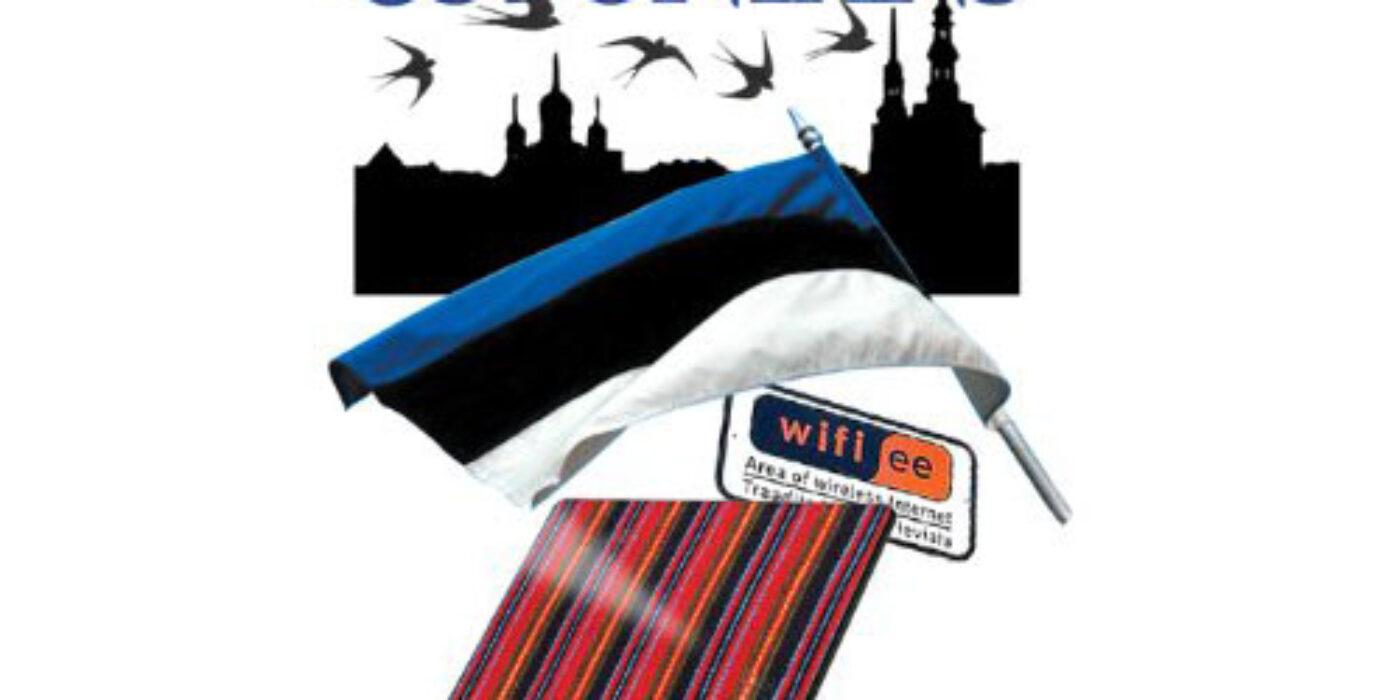 Xenophobe's Guide to the Estonians