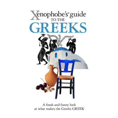 Xenophobe's Guide to the Greeks