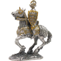 16th Mounted Knight